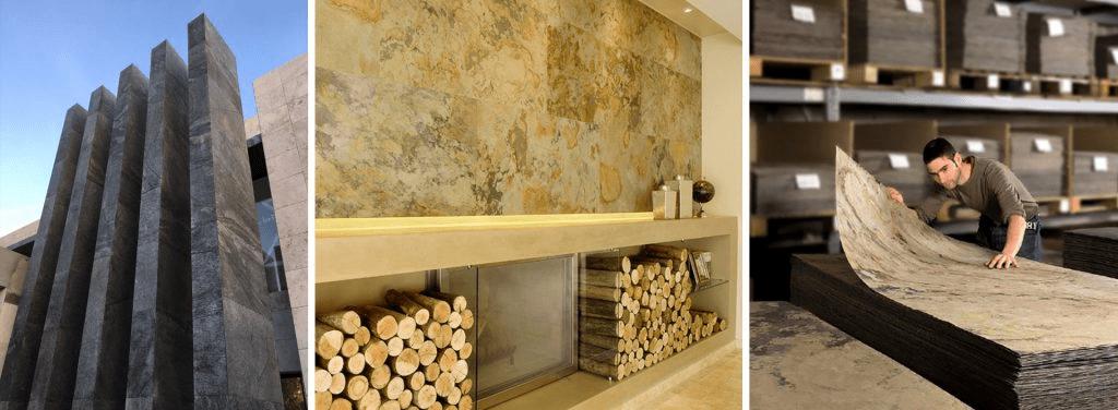 Revestimientos de pared ecológicos